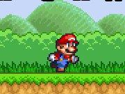 Play Super Mario Star Scramble