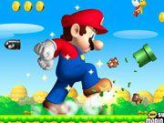 Play Super Mario Sunshine 64