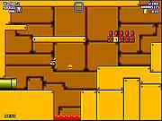 Play Super Mario World Flash