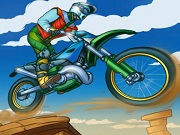 Play Adventure Bike