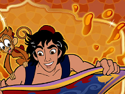 Play Aladdin Wild Ride