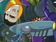 Play Alien Shooter