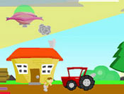 Play Alien Abductions