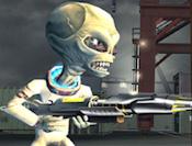 Play Alien Attack