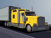 Play American Truck