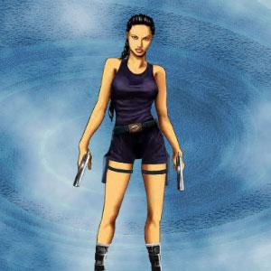 Play Angelina Jolie Dressup