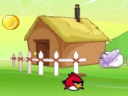 Play Angry Bird Journey