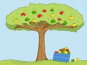 Play Apple Harvest 2