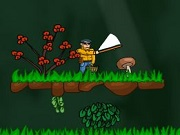 Play Awesome Mushroom Hunter