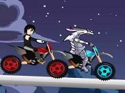 Play Bakugan Bike Adventure