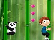 Play Bamboo Trekking
