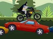 Play Batman Trail Ride Challenge