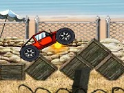 Play Beach Buggy Stunts Drive