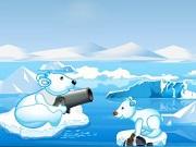 Play Bear Fishing