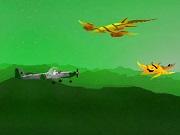 Play Ben 10 Air Strike Challenge