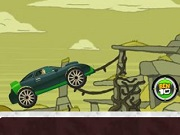 Play Ben 10 Car Rush