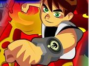 Play Ben 10 Fireman 2