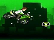 Play Ben 10 Moto Drive
