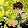 Play Ben 10 puzzle game