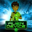 Play Ben 10 The Alien Device