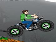 Play Ben 10 Ultimate Harley