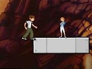 Play Ben10 Jump 2