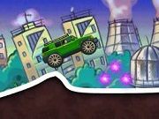 Play Ben10 Road Rage