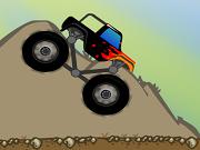 Play Big Truck Adventures
