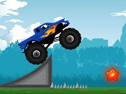 Play Bigfoot Truck