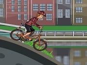 Play Biking in Amsterdam