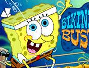 Play Bikini Bottom Bust Up