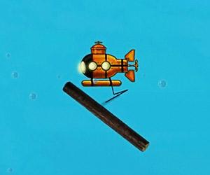 Play Bloomo Submarine