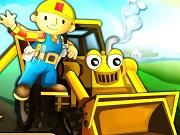 Play Bob The Racer