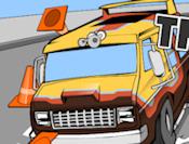 Play Bus Racer