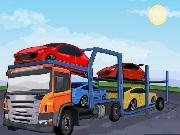 Play Car Carrier Trailer 2