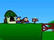 Play Cargo Bridge