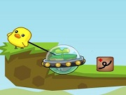 Play Chicken Home
