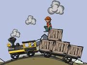 Play Coal Express