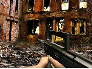 Play Combat Zone Shooter