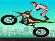 Play Crazy Bike Stunts 2