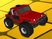 Play Crazy Jeep Parking