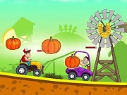 Play Crazy Racers