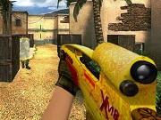 Play Cross Fire: New Gun Vs New Trial