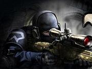 Play Cross Fire Sniper King 2