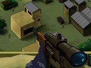 Play Deadly Sniper 2