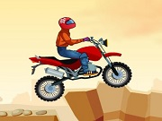Play Deadly Stunts Ride