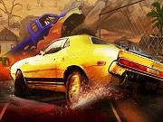 Play Desert Car Drift 3D