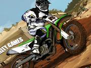 Play Desert Dirt Motocross