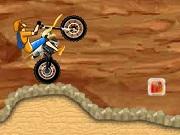 Play Desert Rage Adventure