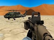 Play Desert Squad 3D